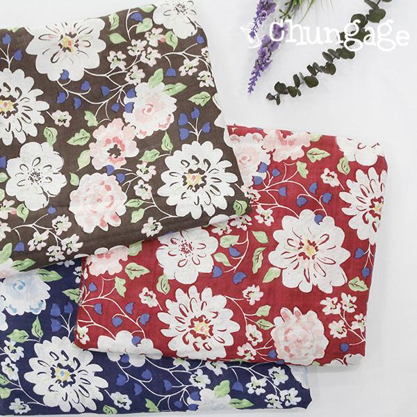 Great-Yoru-asa) Antique Blossom (3 kinds)