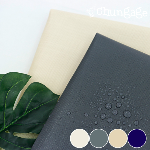 Tarpaulin waterproof fabric) Friday (four kinds)