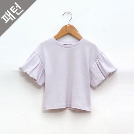 Patterns-Children) Children T-Shirt [P1090]