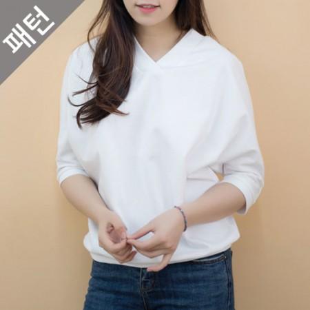 Patterns - Women) Women's T-shirt [P1072]