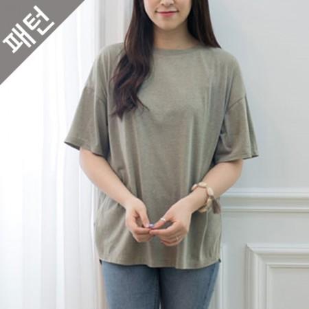 Patterns - Women) Women's T-Shirt [P1065]