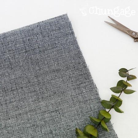 Polymer fabric) stone (Gray)