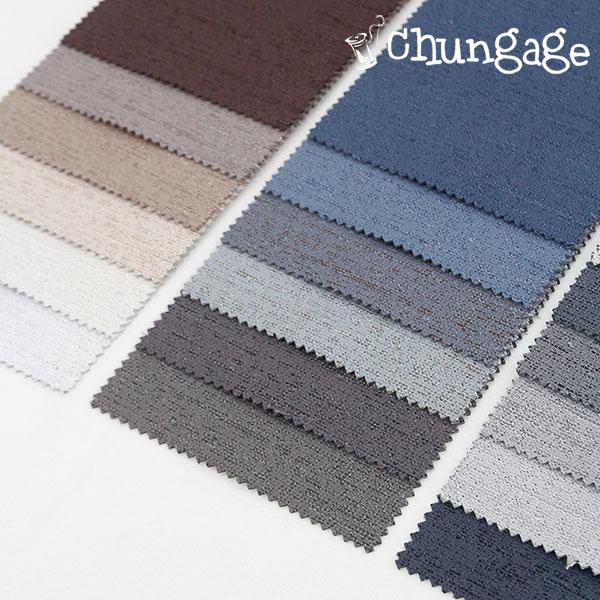Large-dark curtains) Latif (19 kinds)