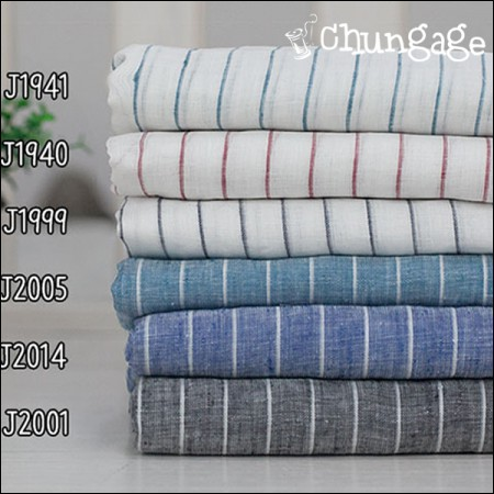Pure Cook Stripe (6 types)