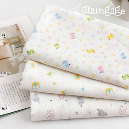 Diapers3 / Chapter 5 set) Three types of Francie (Large-Size)