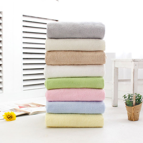 Large -30 number double-sided towel) The second sweet soda (8color)