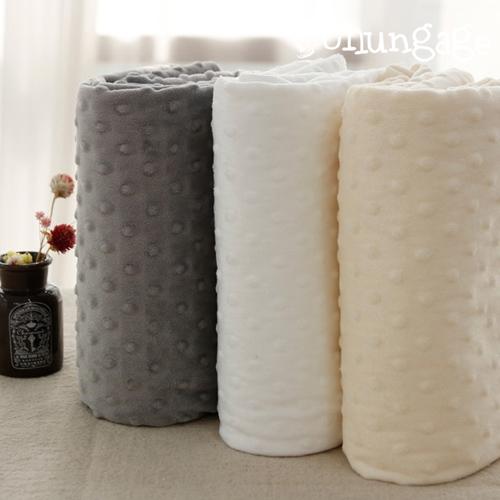 Micro-fabric embossed plain large) Dynashirizu (3 kinds)