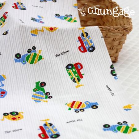 Big -60 number single Daimaru) Toy Story