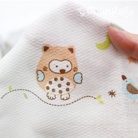Diapers5 / 10 set) Owls 2color (Medium-Size)