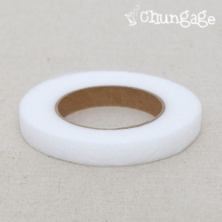 Thermal Adhesive Tape Double-sided Adhesive Power Melt Wick