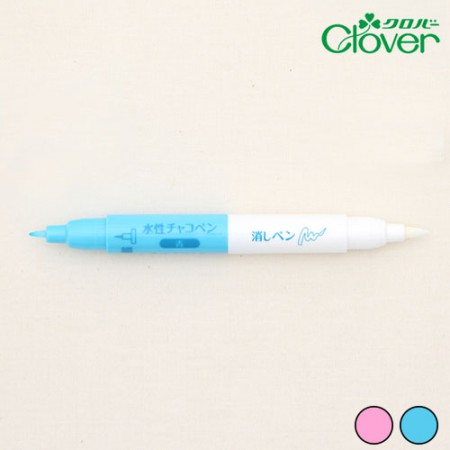 Crova twin water pen & eraser pen (2 kinds)