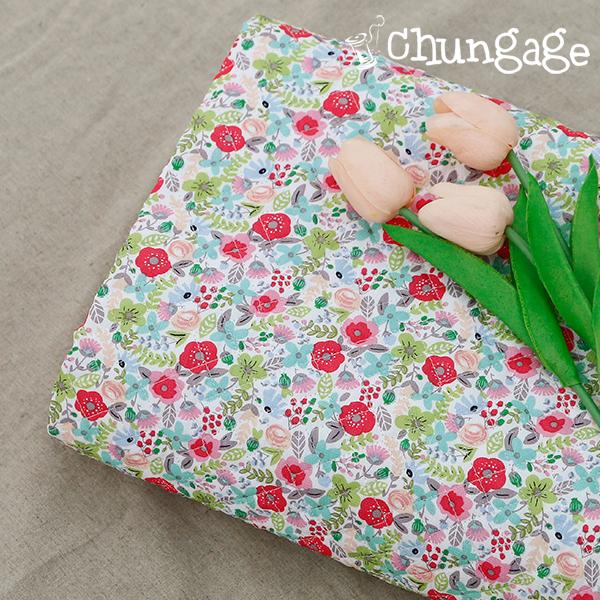 Natural fabrics, natural fabrics, natural fibers) Earl Gray Flower