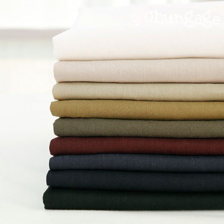 Linen span) Neutral (9 kinds)