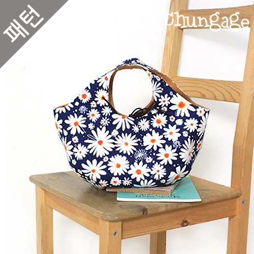Patterns- Accessories) Bag [P412]