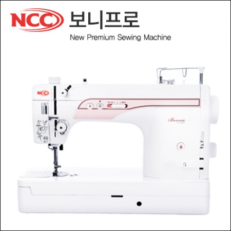 NCC Sewing Machine) Bonnie Pro [CC-1851P]