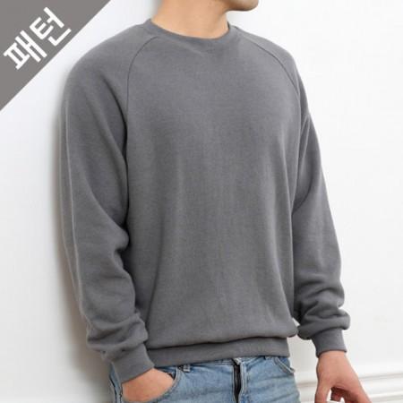 Apparel pattern costume pattern Men's polo shirt [P1021]