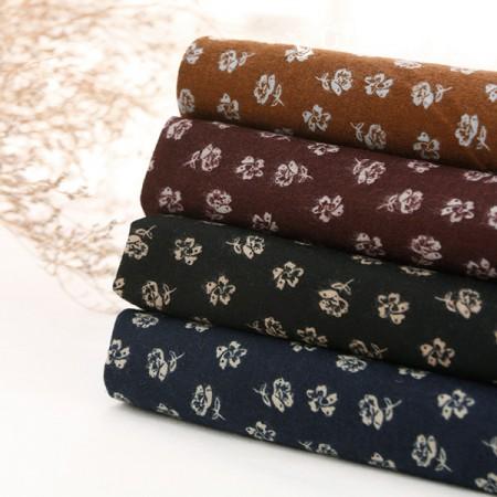 Large-sized brushed fabric) Float (4 kinds)