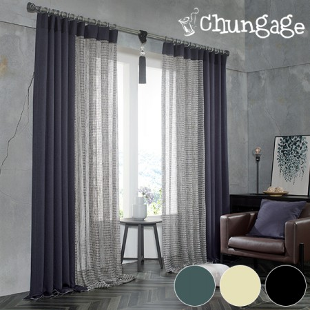 Wide - curtain paper) Jazz (3 kinds)