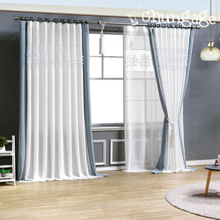 Wide-Curtain) Cartier