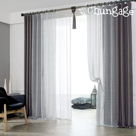 Large-curtain) Chalemang (15Y)
