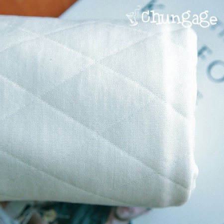 Large-quilted Daimaru) Diamond
