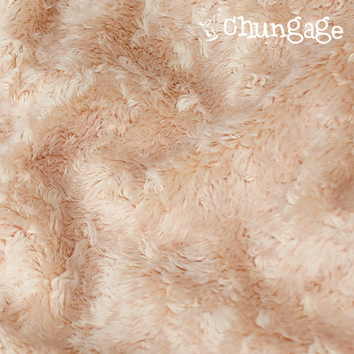 Significantly Belboa Gold Beige Soft Mix Fur Retriever