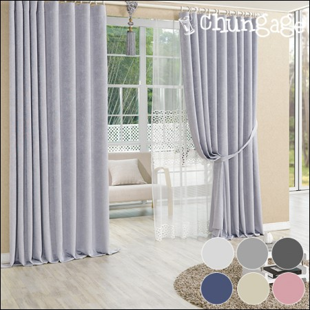 Large - dark curtain) Seel (6 kinds)