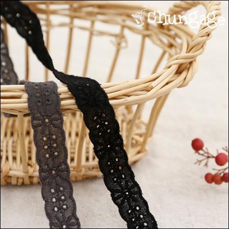 Cotton Lace cotton 068 Sunflower tape (5 kinds)