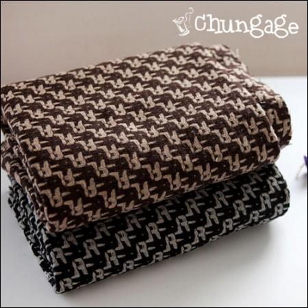 Widescreen - Wool blend wool) Classic winter (2 kinds)