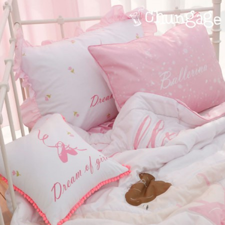 [30% off] dream of 240cm wide -40 can not cut twill) Ballerina