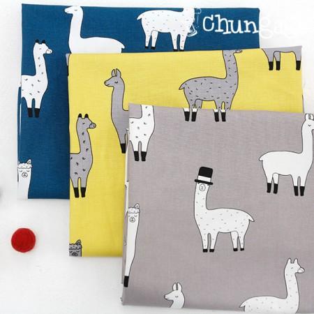Oxford fabric) Rama Friends (three kinds)
