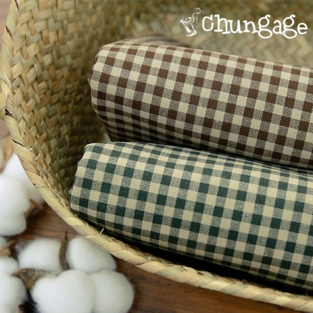 20 suede) Palm beige check S (2 kinds)