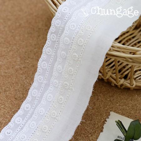 Cotton lace cotton 079 small wagon (3 species)