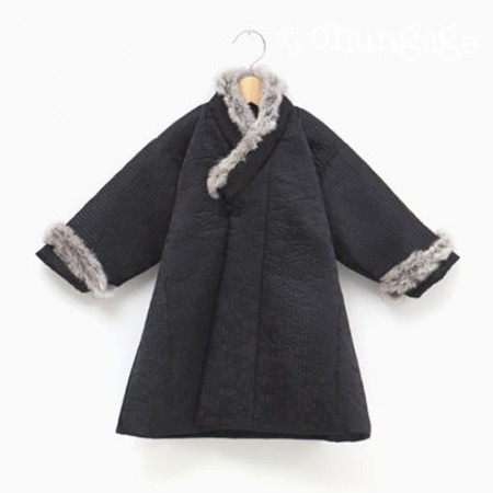 Clothes pattern Children Clothes Hanbok pattern Clothes pattern [P1184]