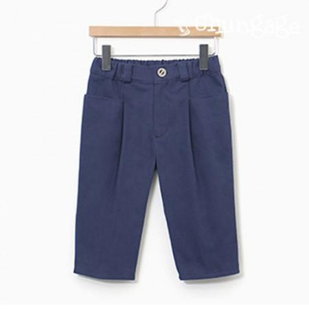 Clothes pattern children's pants costume pattern [P1166]
