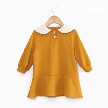 Clothes pattern Children's dress costume pattern [P1159]