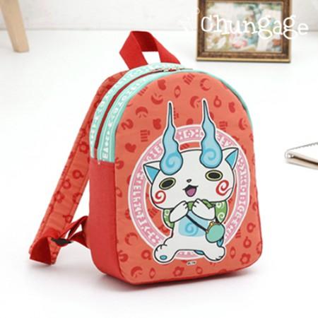 Bag Pattern Child Bag New School Bag Pattern [P1061]