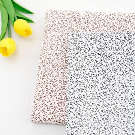 20 woven fabrics) White wix (2 kinds)