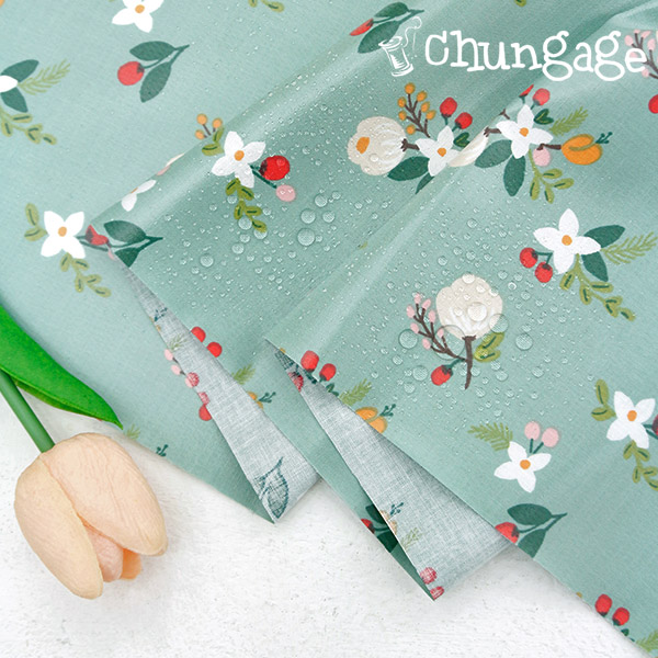 Waterproof fabric Non-toxic TPU laminate cloth) Rosly