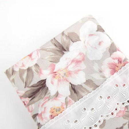 Cotton 20 woven plain weave) Mystic Wild Rose