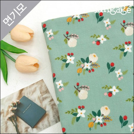 Cotton brushed microfiber cloth) Rosley