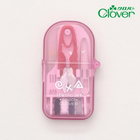 Sowing Tool Set Crova Portable Sowing Tool Pink