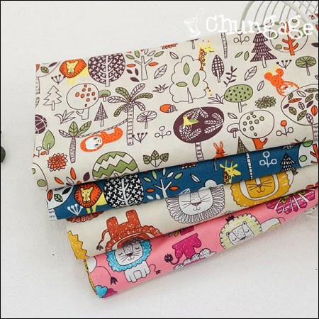 20 sleeping cloth) Animal land (four kinds)