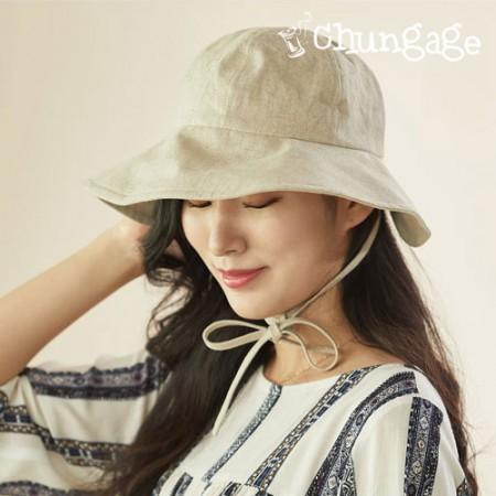 Hat pattern female hat female bucket hat props pattern [P1250]