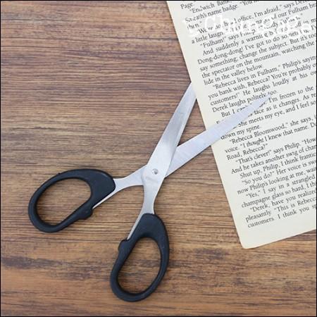 Miniature scissors Multi-purpose scissors 6Inch [E]