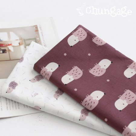 Cotton 20) Choco inches (2 kinds)