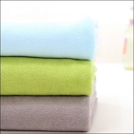 Large-terry towel) Fancy plain (three kinds)