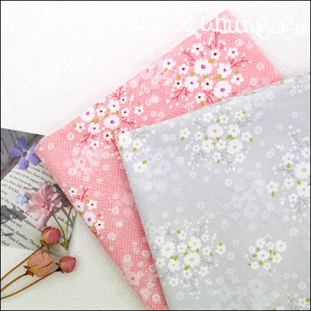 Very -40 su twill) Tien flower (two kinds)