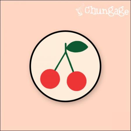 Smart Talk Mobile Phone Holder) Cherry Bonbong GR005