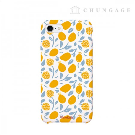 Cellphone Case Honey Lemon CA006 iPhone Galaxy All-in-One Case